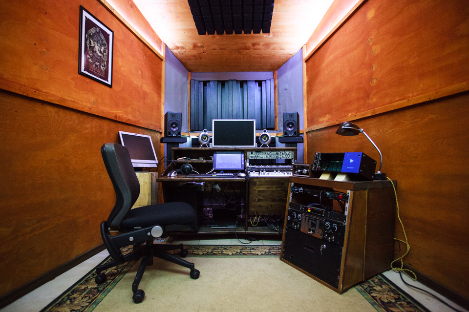 OM Studio