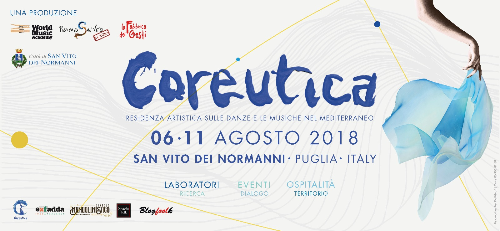 Coreutica 2018