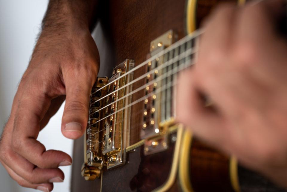 corso di chitarra jazz, corso di muica, san vito dei normanni, brindisi