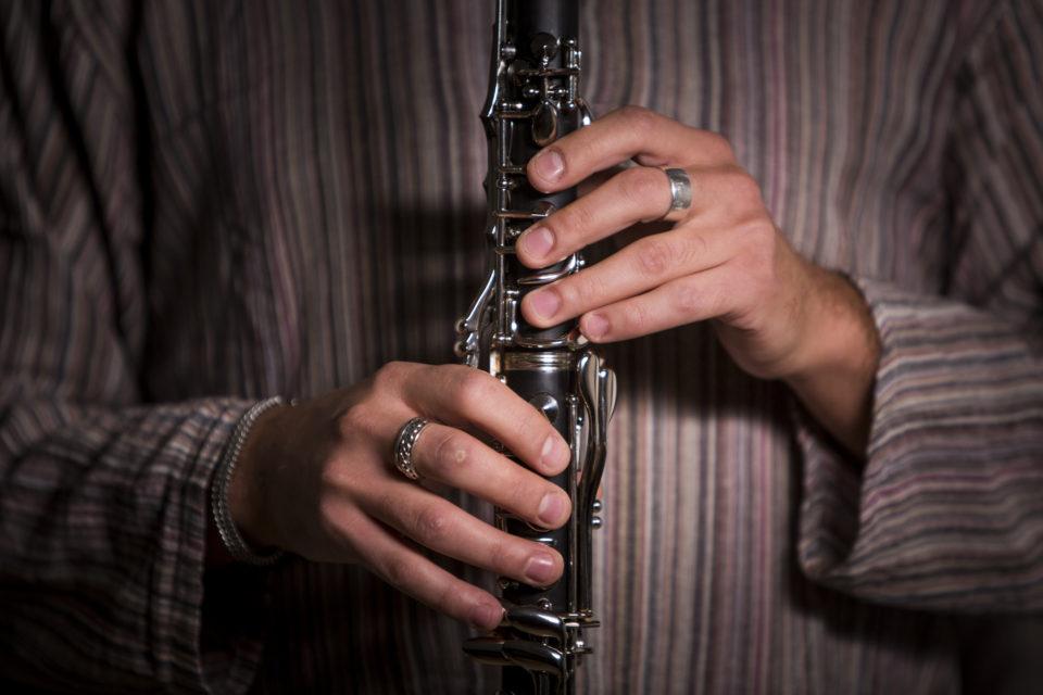 corso di clarinetto, corsi di musica, san vito dei normanni, brindisi