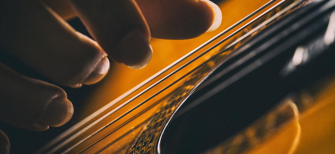 I corsi di musica