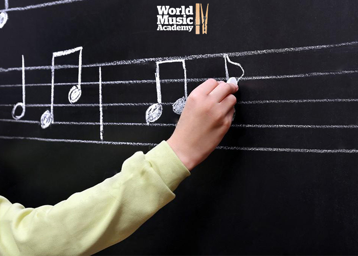 teoria e armonia, world music academy