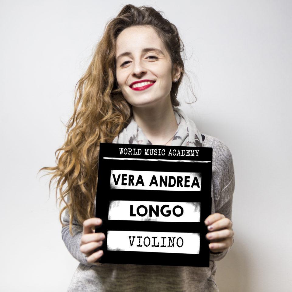 Vera Andrea Longo, Vera Longo, violino, maestra di violino, scuola di musica, chiave di violino, san vito dei normanni