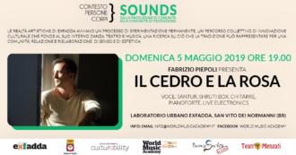 ContestoPersoneCorpi, Fabrizio Piepoli, World Music