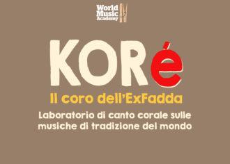 scuola di musica, coro, world music academy, tradizione, tradizioni dal mondo
