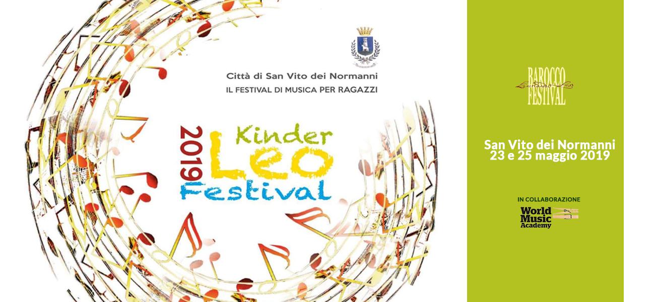 Kinder Leo Festival 2019