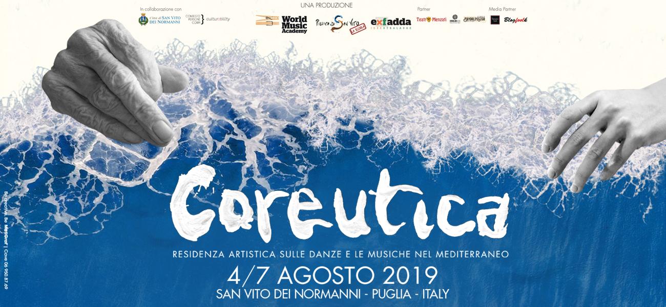 Coreutica 2019 - V edizione