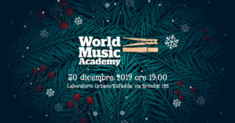 christmas, wma, concerto, world music academy, piccoli, musica per bambini